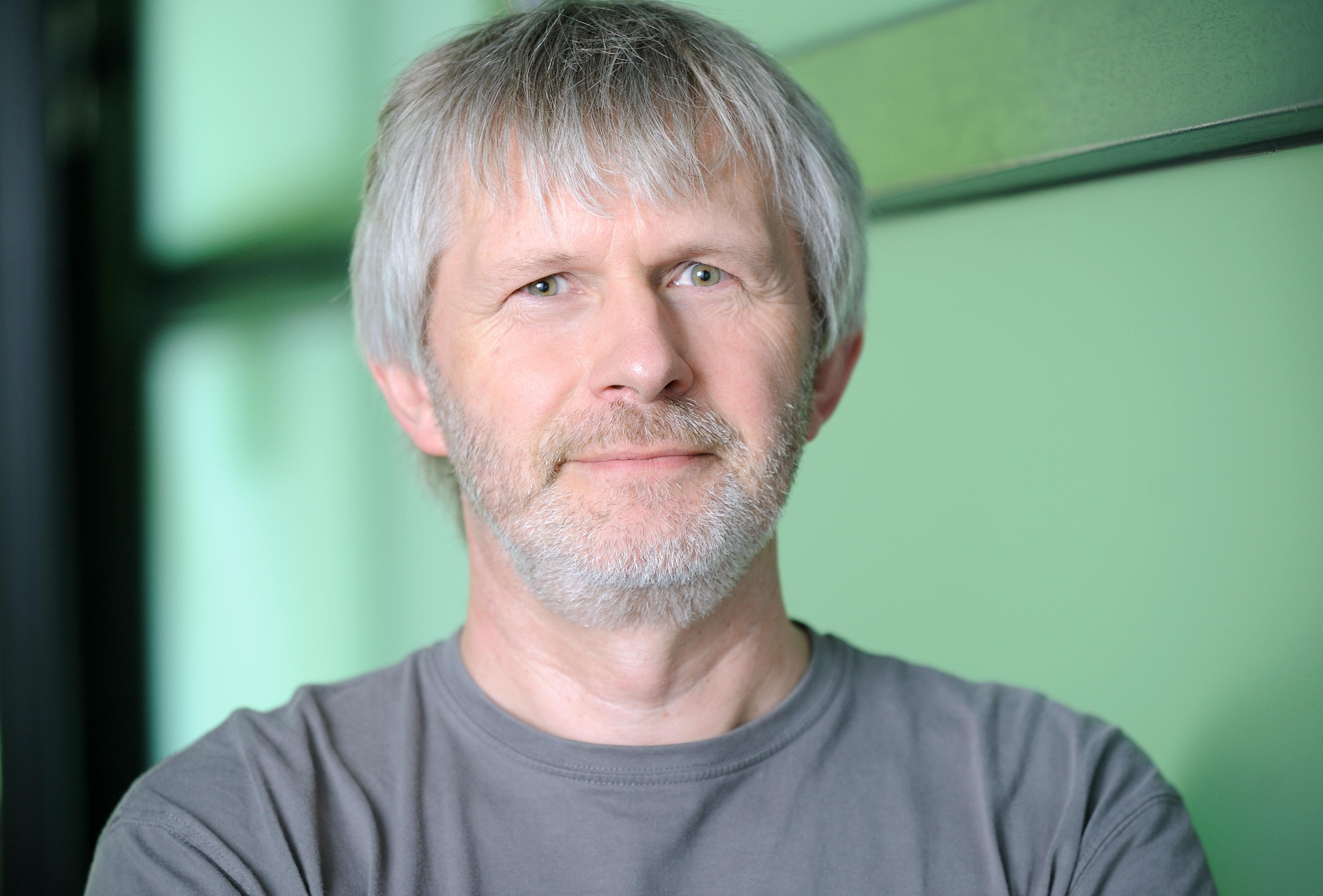 Prof. Dr. Raimund Seidel