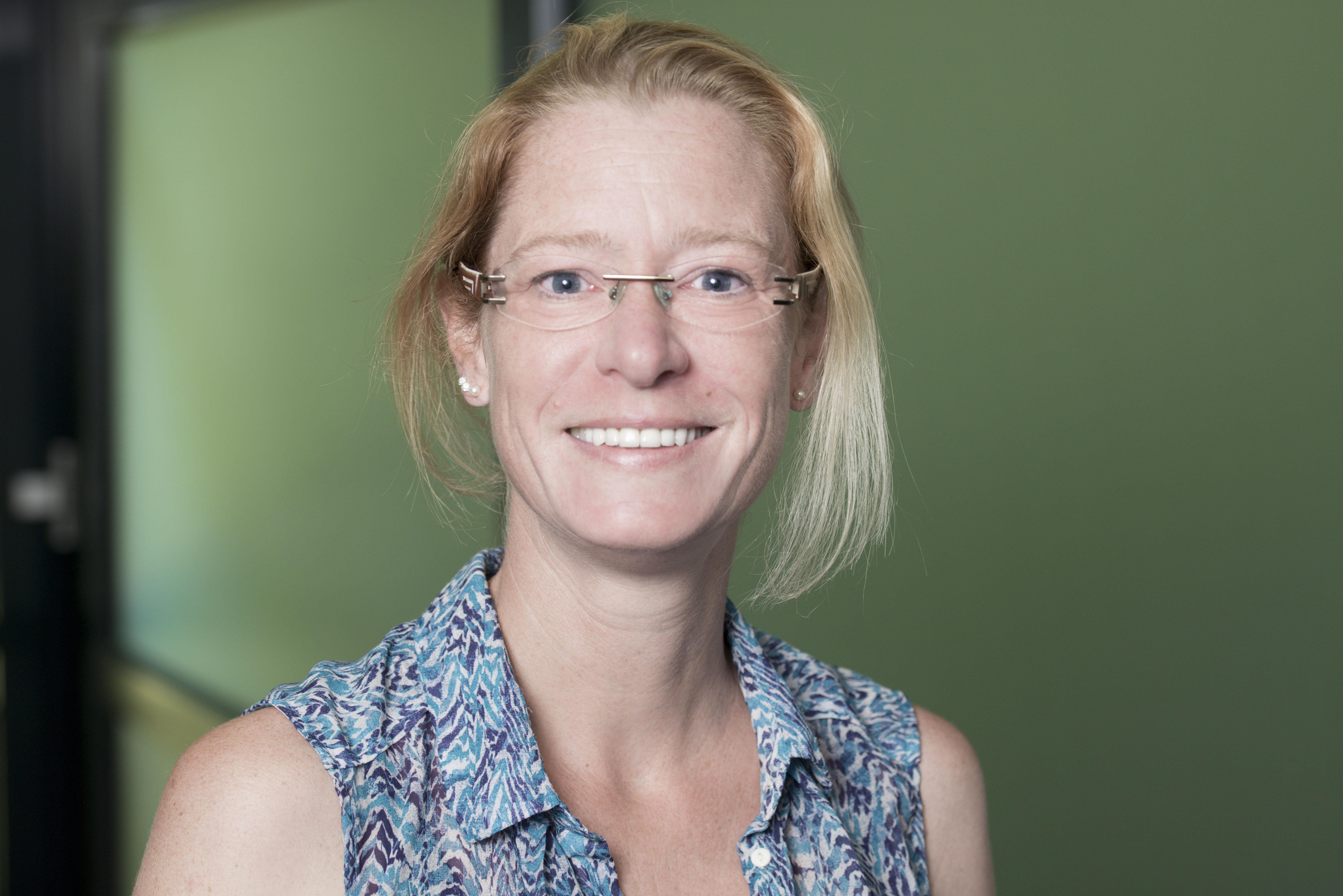 Susanne Vohl